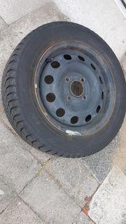 4 Reifen zu verschenken