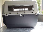 Stabile und schöne Hundetransportbox