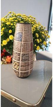 50er Jahre Vase