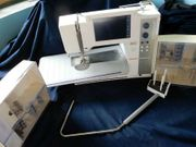 Bernina Artista 730 Sewing