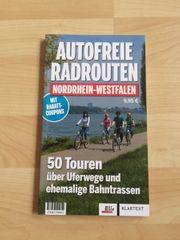 Autofreie Radrouten in NRW UNBENUTZT