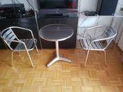 Bistro Tisch Stühle