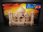 3D Puzzle Taj Mahal von