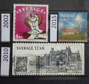 Schweden 2002-2015