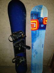Snowboards Burton Palmer
