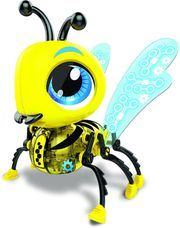 Build-A-Bot Biene Roboter bauen MINT-