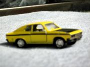Opel Manta A SR Modellauto