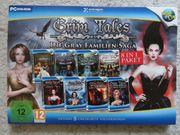 Grim Tales Die Gray Familien-Saga