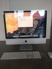 Apple iMac 24 Zoll