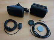 Auto Telefon Festeinbau Lautsprecher und