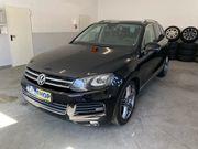 Volkswagen - Touareg V6 TDI BMT