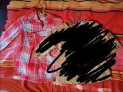 Bluse Longshirt gr 104