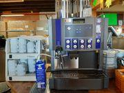 WMF Kaffeemaschine Bistro