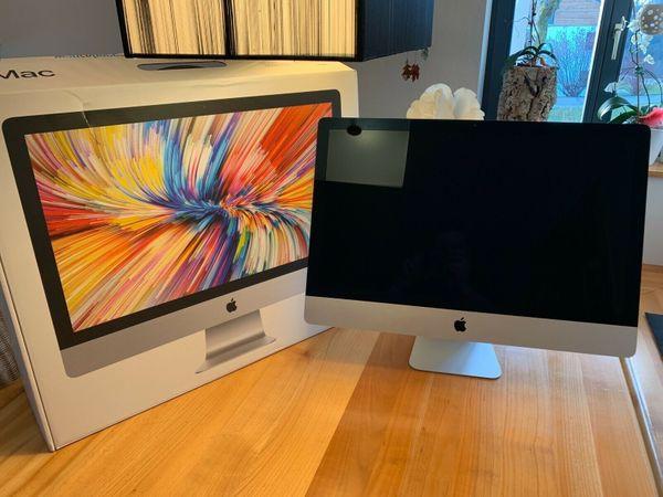 iMac 27 Retina 5K 2019 -