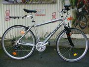 Trekking - Fahrrad von CHAKA mit
