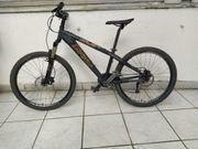 Mountainbike Mtb Univega Rockshox Tektro