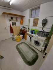 Waschmaschine u Trockner