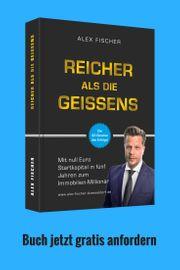 Gratis-Buch wie Du finanzielle Freiheit
