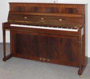 Klavier Schimmel 116 T Mahagoni