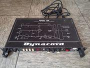 Dynacord DRP 16 Effektgerät