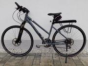 Damen Fahrrad RIXE XC 10