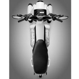 Goodyear Ego 2 Elektroroller E-Scooter: Kleinanzeigen aus Karlsruhe Innenstadt - Rubrik Mofas, 50er Kleinkrafträder