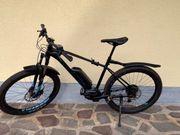 Verkaufe E-Bike Mondraker Prime