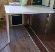 IKEA Schreibtisch L-Form 115 x