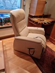 Fernseh ruhesessel siehe bilder Hukla