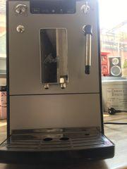 Melitta Cafeo Solo Kaffeevollautomat