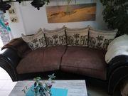 Gemütliche Couch XXL