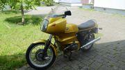 Oldtimer R100RS