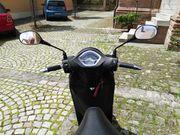 Roller Piaggio Liberty 124ccm