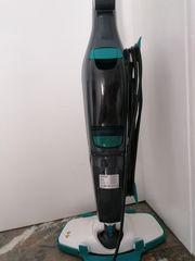 Dampfreiniger Cleantenso®Leifheit für Hartböden und
