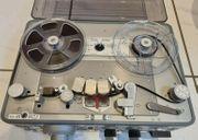 NAGRA IV-S Kudelski Tonbandgerät Tape