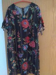 Sommerkleid Gr L XL