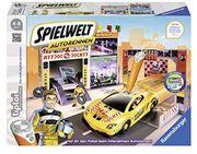 Ravensburger Tiptoi Autorennen