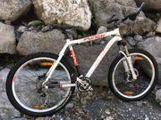 Mountainbike MTB Fahrrad NEUWERTIG