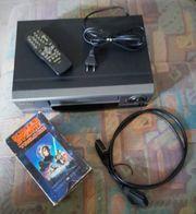 VHS Set - Orion VHS Recorder
