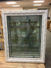 Kunststofffenster 120x150 cm aus Bayern