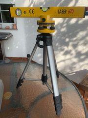Naviliergerät Laser Tool Kit