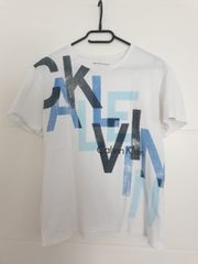 Herren Shirt v Calvin Klein
