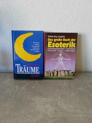 Bücher Träume Esoterik