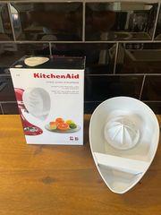 KitchenAid Zitruspresse-Aufsatz
