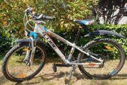 CUBE 24 Zoll Mountainbike zu