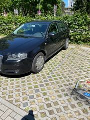 Audi a3 1 6 Benzin