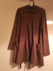 Damen-Mantel