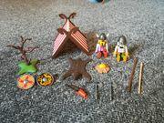 Playmobil Wikingerlager 3157