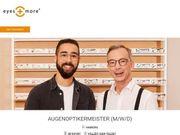Augenoptikermeister m w d