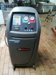 Robinair Klimaanlage Serviceeinheit R134a